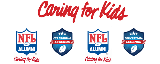 NFL Alumni Caring for Kids Charity